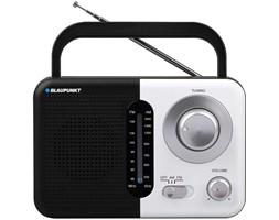 BLAUPUNKT Radio BLAUPUNKT PR7 BK Czarno-szary  PR7BK