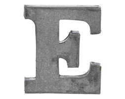 Litera dekoracyjna - E