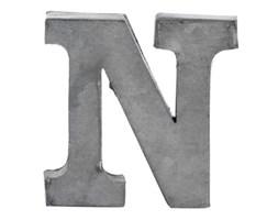 Litera dekoracyjna - N