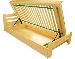 łóżka Młodzieżowe Spar Meble Wyposażenie Wnętrz Homebook