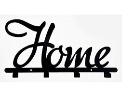 Wieszak do przedpokoju Home - Biały