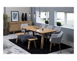 Stół gino 210 drewniany stoły dębowe