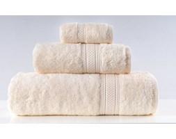 Ręcznik bawełniany Greno Egyptian Cotton Kremowy