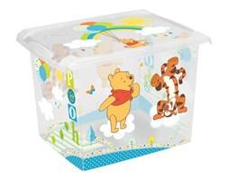 Pojemnik fashion-box WINNIE THE POOH 20 L 39 x 29 x 27 cm OKT