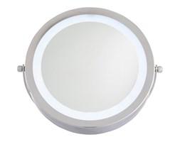 12e1dbaa81da Lusterko okrągłe Cooke Lewis 20 x 22 cm z oświetleniem LED