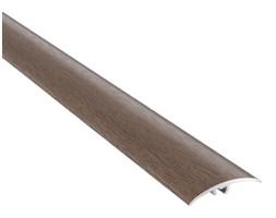 Profil 3 w 1 Afirmax 37 x 1860 mm dąb skalny