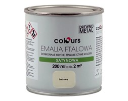 Emalia ftalowa Colours