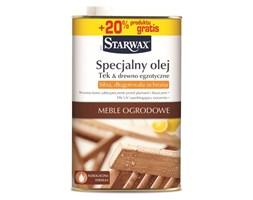 Olej ochronny Starwax
