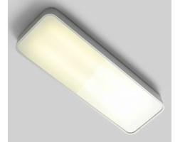 Plafon LAXO 60x20 - biały