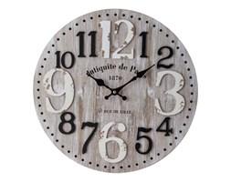 Zegar Wiszący Wooden