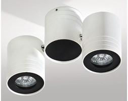 Lampa sufitowa Azzardo LALO II GM4201 WH/BK