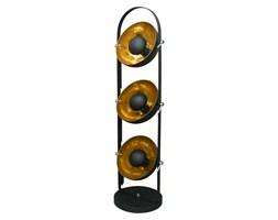Lampa podłogowa Zuma Line Antenne TS-130801F-BKGO
