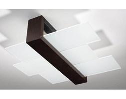 Lampa sufitowa / Plafon Sollux Lighting FENIKS 2 wenge SL.0074