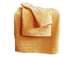 Ręczniki 50x100 + 70x140 Andropol Elegant Żółty