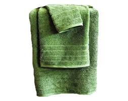 Ręczniki 50x100 + 70x140 Andropol Elegant Zieleń