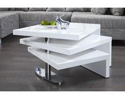 stoliki i awy kolor bia y wyposa enie wn trz homebook. Black Bedroom Furniture Sets. Home Design Ideas