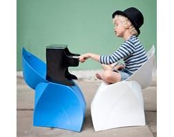 Krzesło Flux Junior – Niebieskie