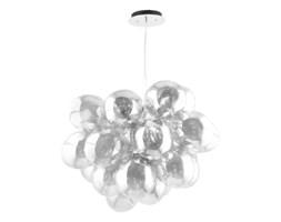 LAMPA wisząca GRAPE 5750828 Spotlight szklana OPRAWA zwis kule balls przezroczyste