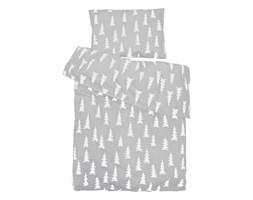 Pościel GRAN szara - różne rozmiary - Fine Little Day