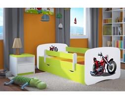 Łóżko BABY DREAMS motor 180x80