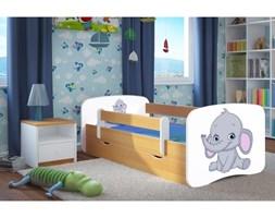 Łóżko BABY DREAMS jumbo 180x80