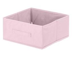 Pudełko tekstylne MULTISPACEO L 31 x 31 x 15 cm SPACEO