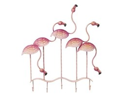 Wieszak Flamingo Party - KARE DESIGN