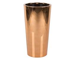 TUIT 33/61 cm + wkład - miedziany chrom / COPPER