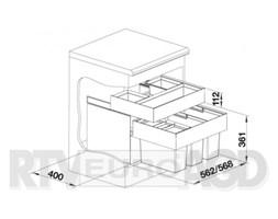 blanco rtv euro agd wyposa enie wn trz homebook. Black Bedroom Furniture Sets. Home Design Ideas