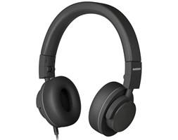 AUDICTUS Słuchawki nauszne AUDICTUS Dreamer z mikrofonem Czarny