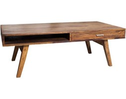 Ława Retro 120 cm drewniana