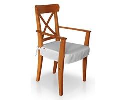 Dekoria Siedzisko na krzesło Ingolf z podłokietnikami 392-04, krzesło Ingolf