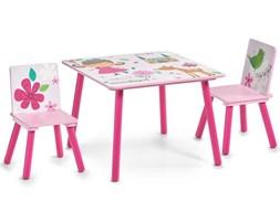 Stoliki Dla Dzieci Wyposażenie Wnętrz Homebook