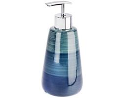 Akcesoria łazienkowe Kolor Granatowy Wyposażenie Wnętrz