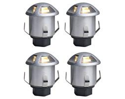 Lampy punktowe wpuszczane LED 4 szt. 35mm