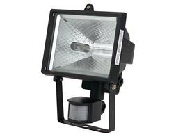 Reflektor halogenowy z czujnikiem ruchu IP44 150W