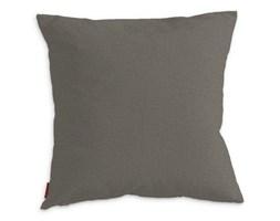 Dekoria Poszewka Kinga na poduszkę, piaskowy szary, 43 × 43 cm, Living