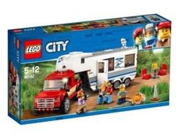 Klocki Lego City Foodtruck Z Pizzą 60150 Zabawki Zdjęcia