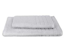 Ręczniki Kpl 50x100 +70x140 Andropol Elegant Szary