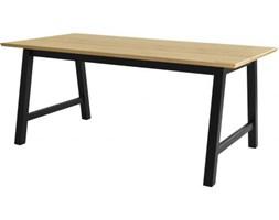Stół rozkładany Elliot drewniany 180cm
