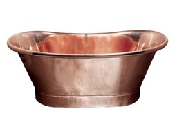 Windsor&Co wanna Copper II 200 cm