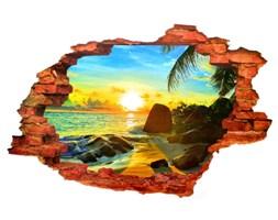 Naklejka na ścianę Widok 3D WS-0141