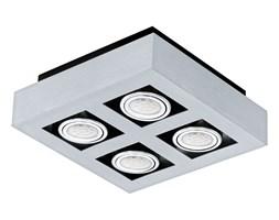 Eglo 91355 - LED lampa sufitowa LOKE 1 4xGU10-LED/5W/230V