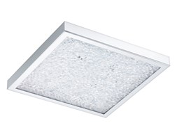 Eglo 92781 - LED plafon CARDITO LED/19W/230V + 4xLED/3W/230V