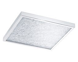 Eglo 92782 - LED plafon CARDITO LED/32W/230V + 4xLED/3W/230V