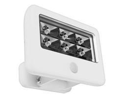 Eglo 94399 - LED kinkiet zewnętrzny z czujnikiem GAVELLO LED/0,5W/6xAAA