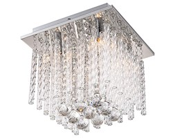 GLOBO 68249-4 - Lampa sufitowa KIMI 4xG9/33W/230V