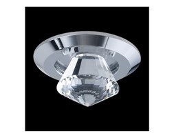 LED Downlight 71017 chrom 1xLED/1W