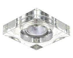 Luxera 71069 - Oprawa reflektorowa CRYSTALS 1xGU10/50W/230V