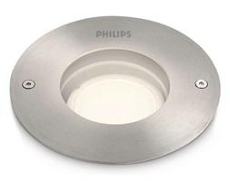 Philips 17074/47/16 - Lampa najazdowa MYGARDEN TIMBER 1xGU10/35W/230V
